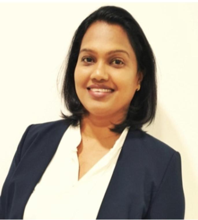 Anurashika Bari.