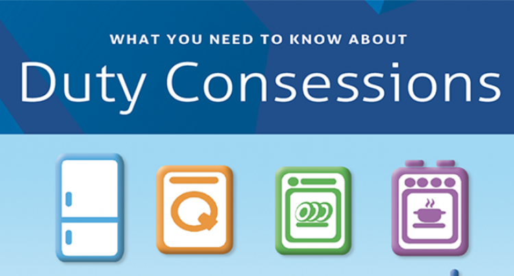 Duty Concessions On Personal Effects, Household Goods, Used Personal Motor Vehicle: What's New!