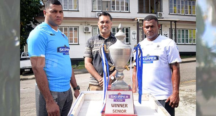 CJ Patel Stays True To Rugby, 2020 Skipper Cup Competition Launched