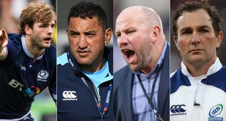 Fiji Rugby Head Coach, Vern Cotter, Reveals His Coaching Team