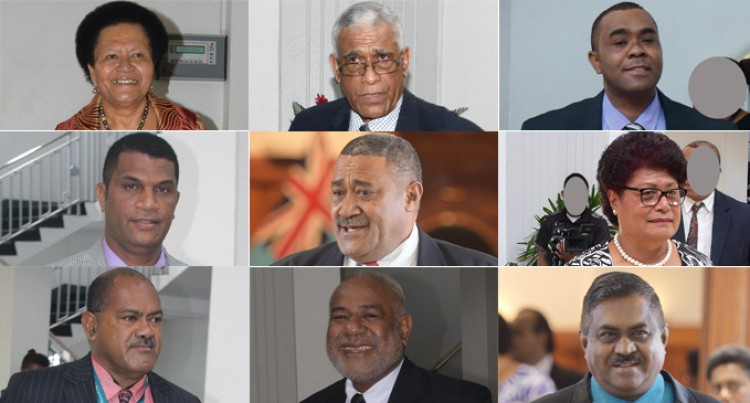 Probe On MPs: And Then There Were 9, FICAC Search SODELPA Party HQ