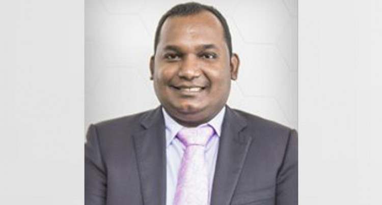 Pretesh Prasad Appointed As Acting CEO Of South Pacific Stock Exchange