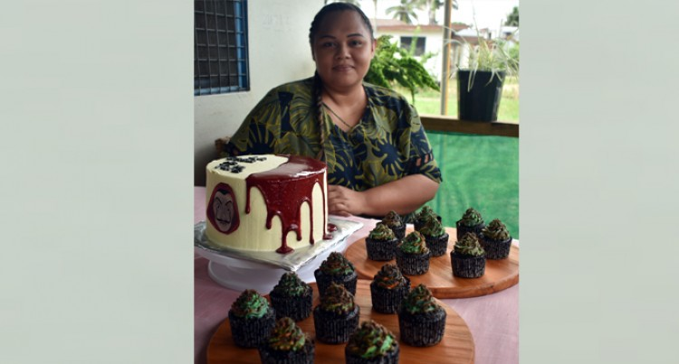 Sweet Support, Fong Starts Home Bakery Business To Help Her During This COVID-19 Pandemic