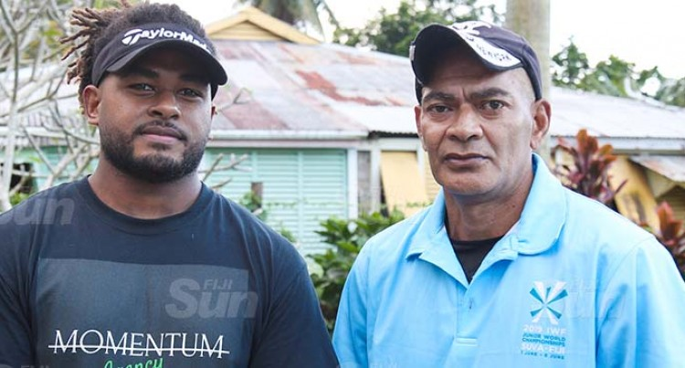 Levuka Lifters Impress