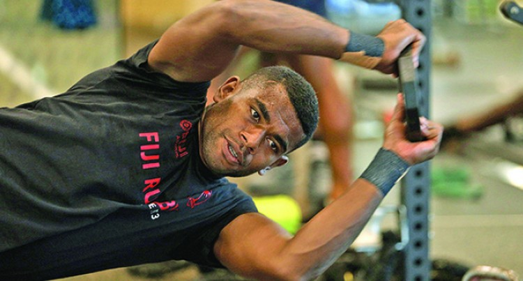 Cakaubalavu Joins Rugby United New York