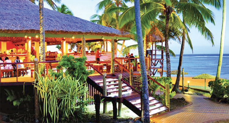 Outrigger Fiji Beach Resort Sold Out On Reopening Weekend