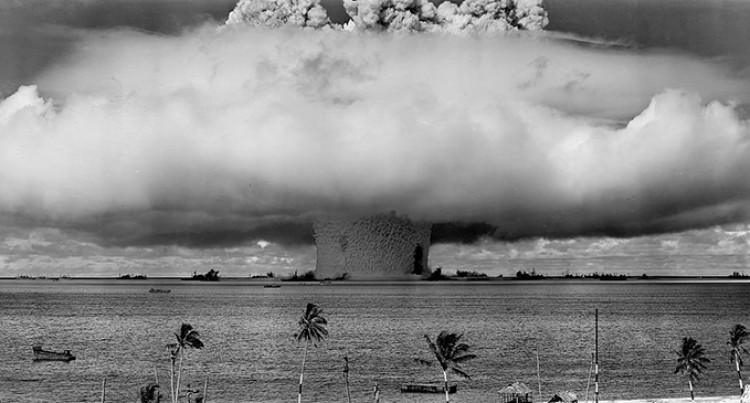 Fiji Ratifies Treaty On The Prohibition Of Nuclear Weapons