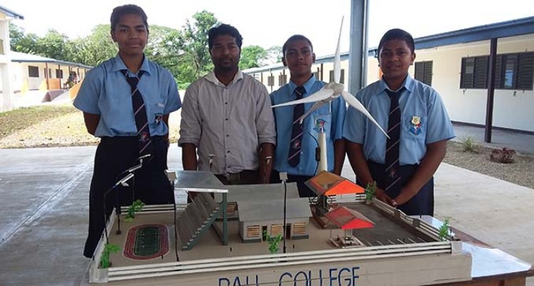 Bau Central College Tops In Energy Competition