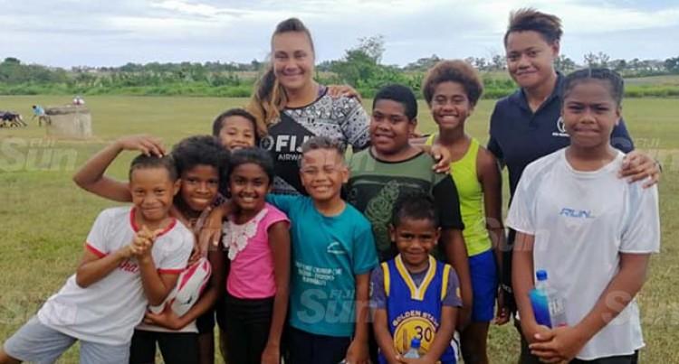Fijiana Help Nadi Kids Clinic