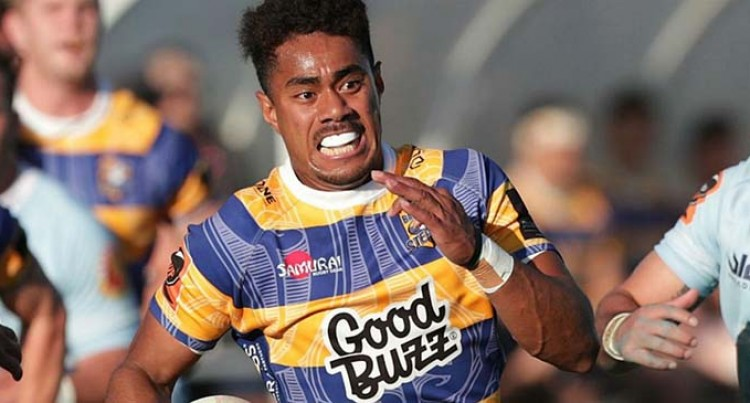 Narawa Starts For Blues, Sotutu Rested