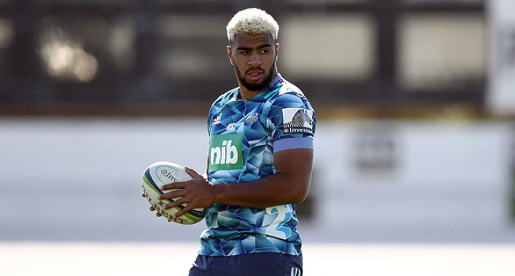 Flying Fijians Coach, Vern Cotter, Hopeful Of Luring Sotutu To Play For Fiji