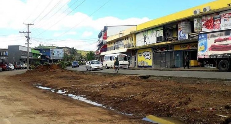 Sigatoka Town To Have More Parking Spaces