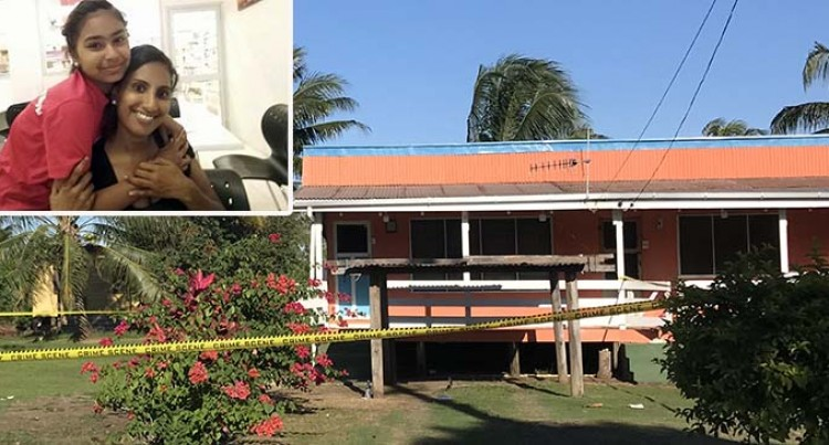 Namara Murder: Normal Day Turns Tragic After Teen Found Dead At Labasa Home