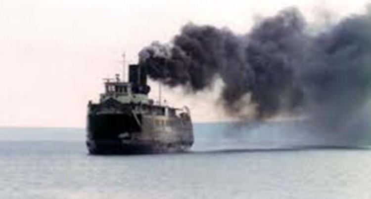 Emissions From Smaller Boats Need To Be Addressed