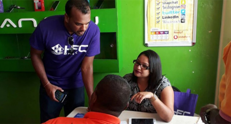 Akash Anand Extends Reach Of Fiji Digital Finance