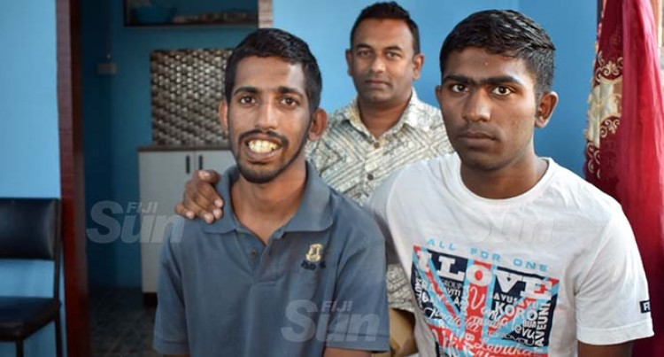 A Place To Call Home – Year 13 Student Looking After Mentally-Challenged Brother Provided Hope