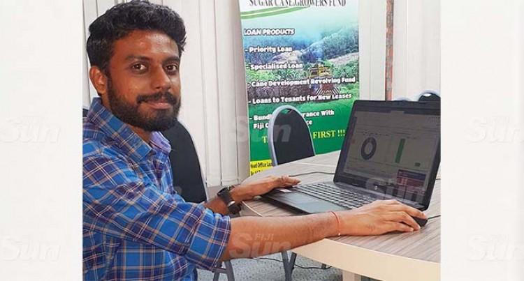 Stranded Indian National Grateful To Be Safe In Fiji