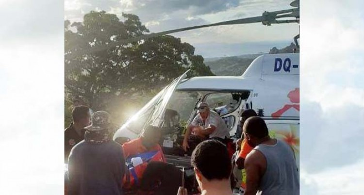 Student In Hospital After Falling Down Delai Natalau Hills During A Hiking Trip