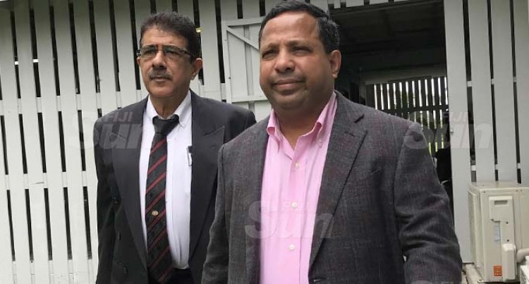Court Sets Trial Dates In Former Fijian Holding CEO's Case