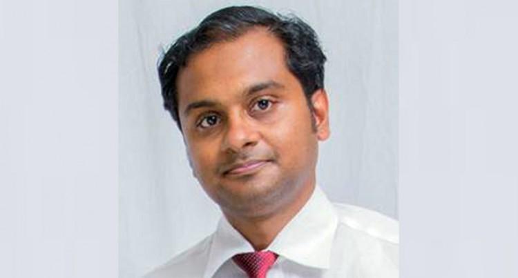 Dr Naidu Heads Dental Association