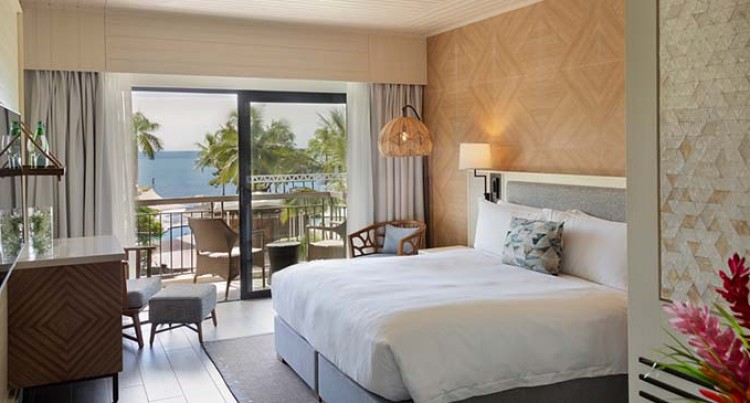 Let's Go Local: Special Package Planned From Suva As Sofitel Reopening Soon