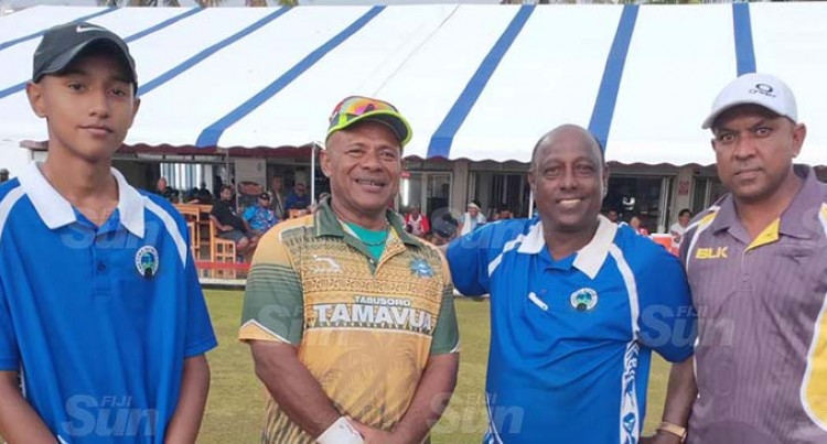Banana Cup Clash Has Lifted Bowling Standard, Says President