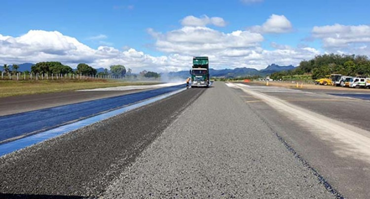 Labasa Airport To Re-Open On Thursday