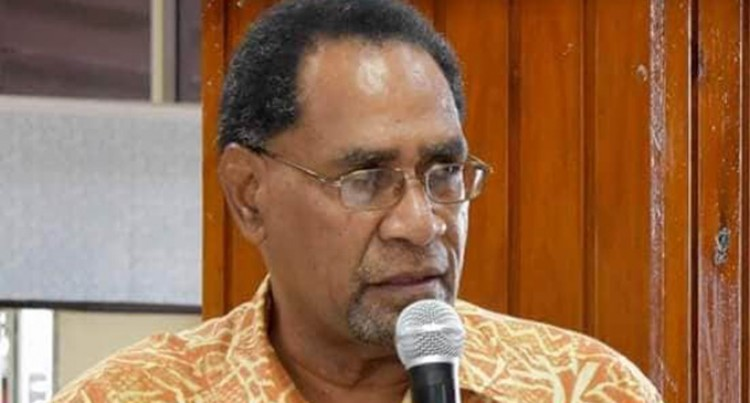 SODELPA Leadership: Environment Ranks High in Tabaiwalu's Vision In His Bid To Become Party Leader