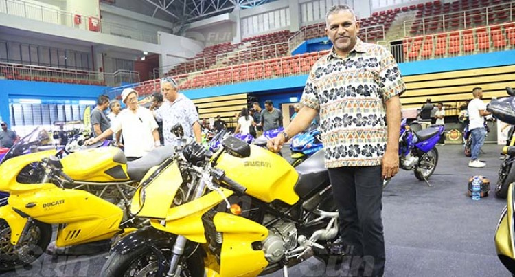$155K Paid To Motorcycle Accident Victims