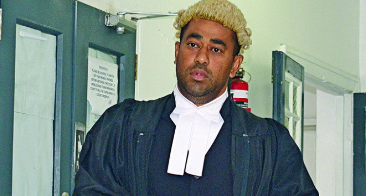 SODELPA Lawyer Ready To Represent Opposition MPs For FICAC Questioning