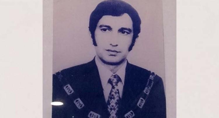 First Mayor Of Ba Town Dies