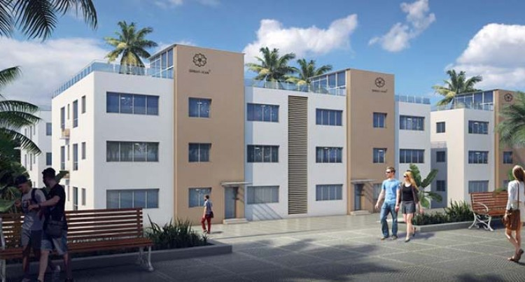 First Tamavua Apartments Set For 2021 Completion