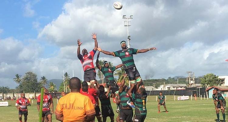 Vodafone Vanua Championship: Rewa Must Win Next Game