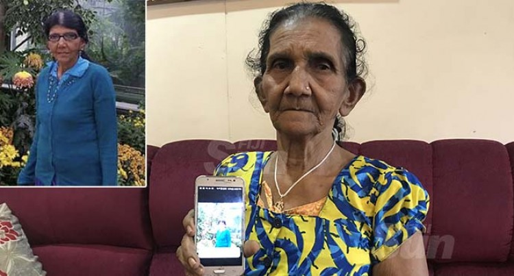 75-Year-Old Cherishes Last Moments With Late Sister