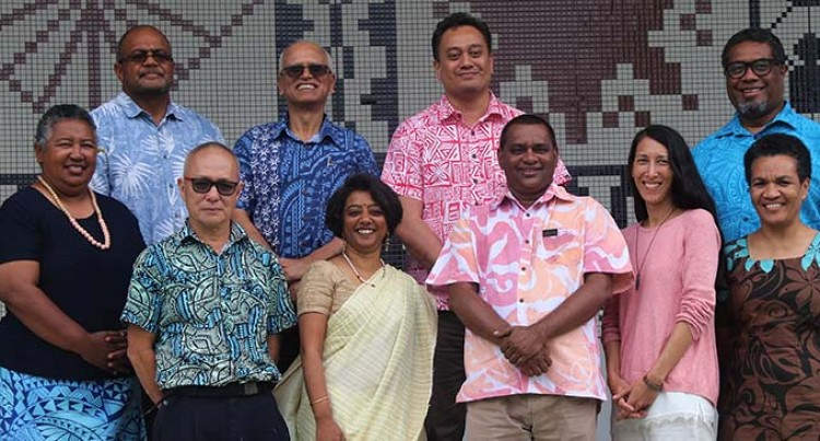 RESET Fiji: Panel Highlights People Power And Optimism