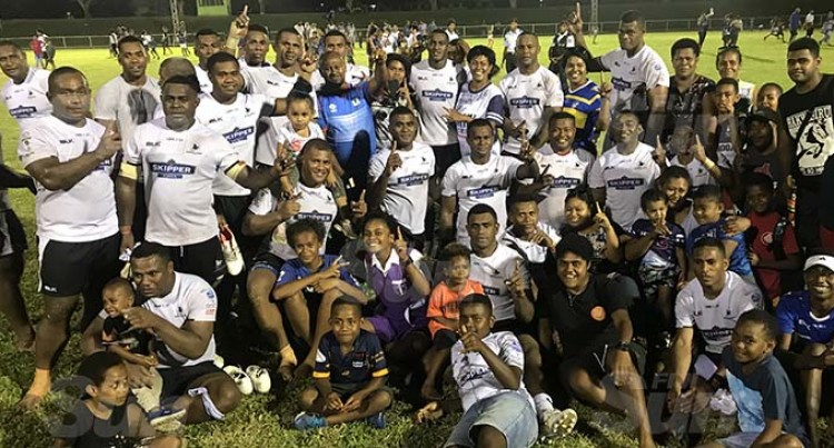 Skipper Cup 2020: Nadro Bounce Back