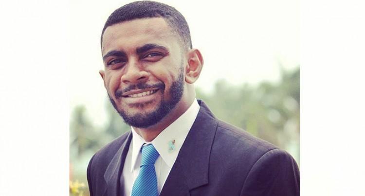 SODELPA Youth Worker, Ben Daveta Sacked