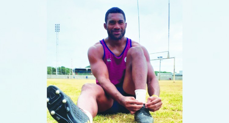 Farebrother-Sul­livan Trophy: Maroons Time To Rise