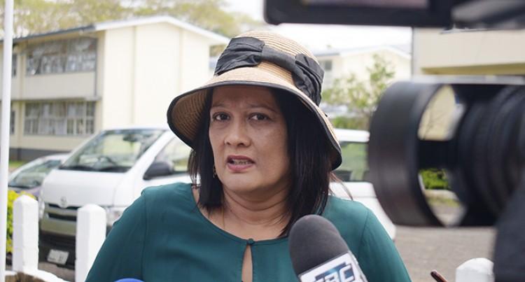 No Ratu Kadavulevu School Student Sent Home, Says Education Minister
