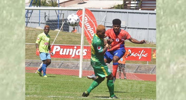 Defender Shines In Nadi's Win