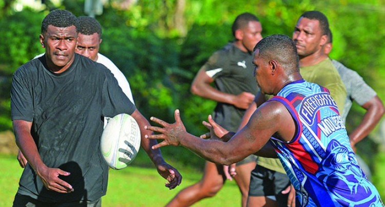 Skipper Cup: Learn, Move On: Tuisese