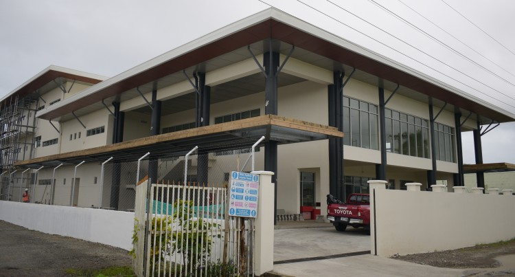 Nasinu To Have A Court House Soon