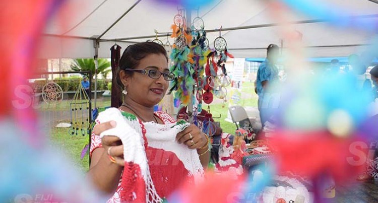 Suva Open Market Day At Ratu Sukuna Park