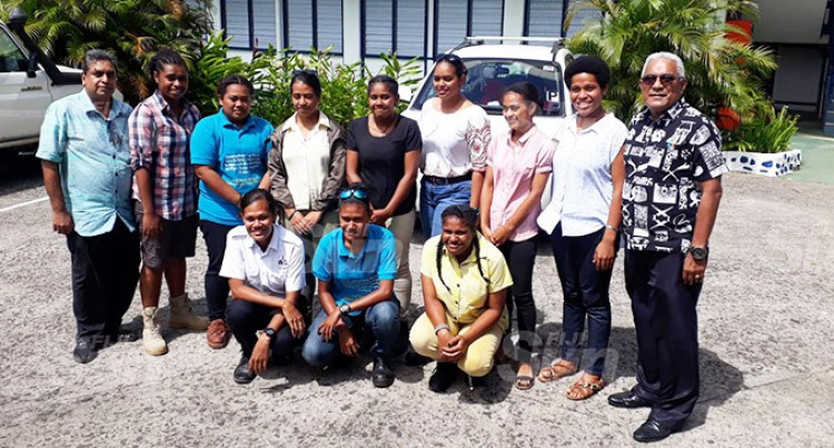 Maritime Students To Complete Sea Time On Passenger Vessel