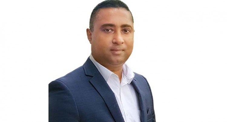 Vodafone Fiji Appoints Ronald Prasad As Acting Chief Executive Officer