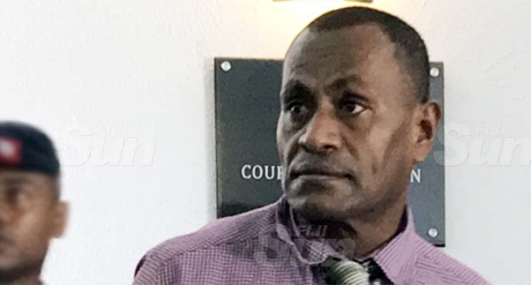 Nasinu Pastor's Rape Trial Case To Begin On October 5