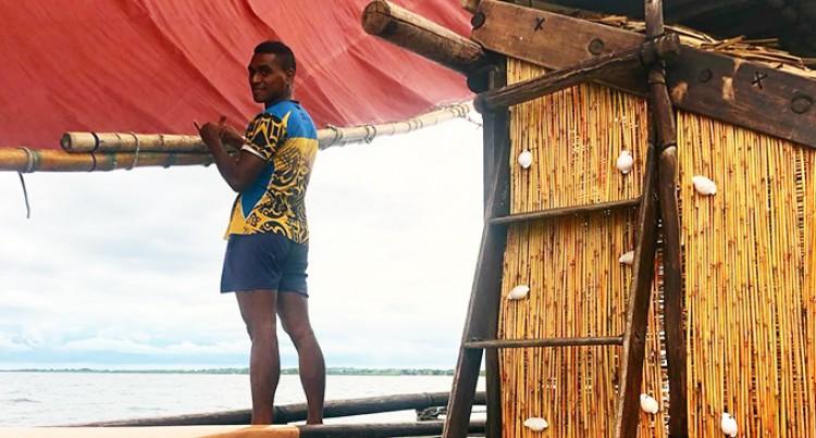 Analysis: Drua Trainer Plans On Home Voyage