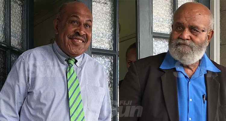 Appeals Court Gives Two Weeks To Vasu, Kunatuba Lawyers To File Submissions