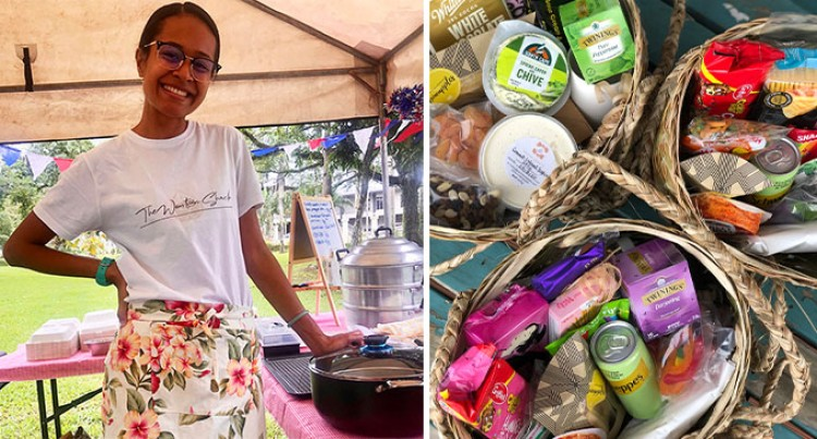 Stay-At-Home Mum Finds Business Niche