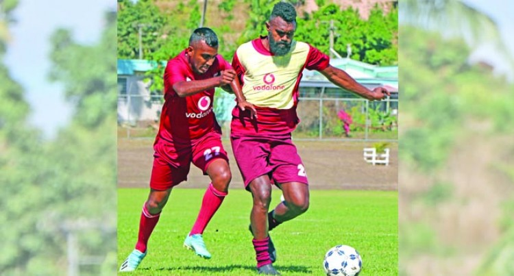 Vodafone Premier League: Rewa's Time To Settle Score: Rodu